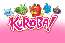 KUROBA Logo and Package Branding