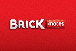 BRICK MATES Package Branding