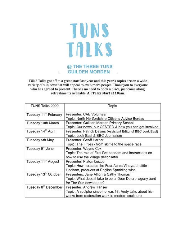 TUNS Talks 2020 schedule.jpg
