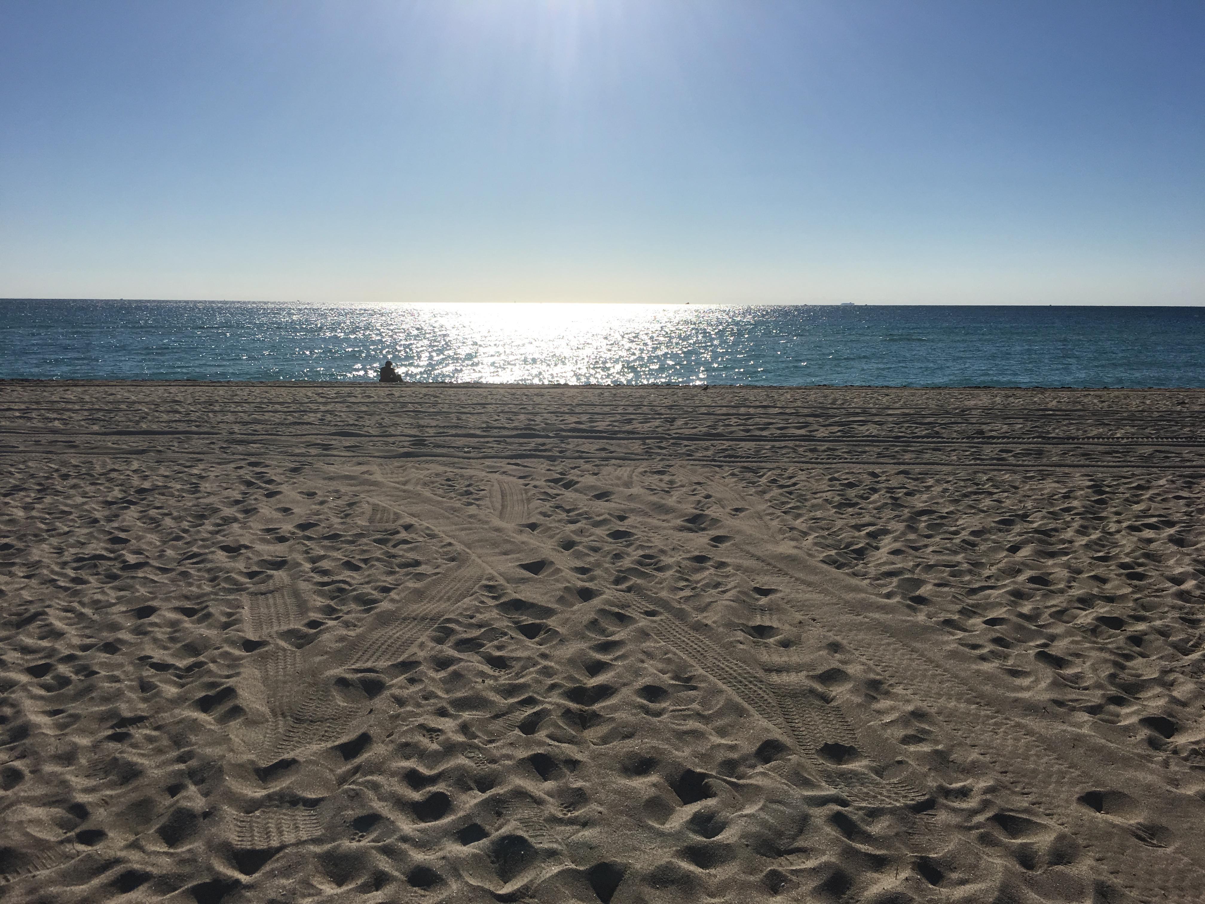 North Shore in Miami Beach