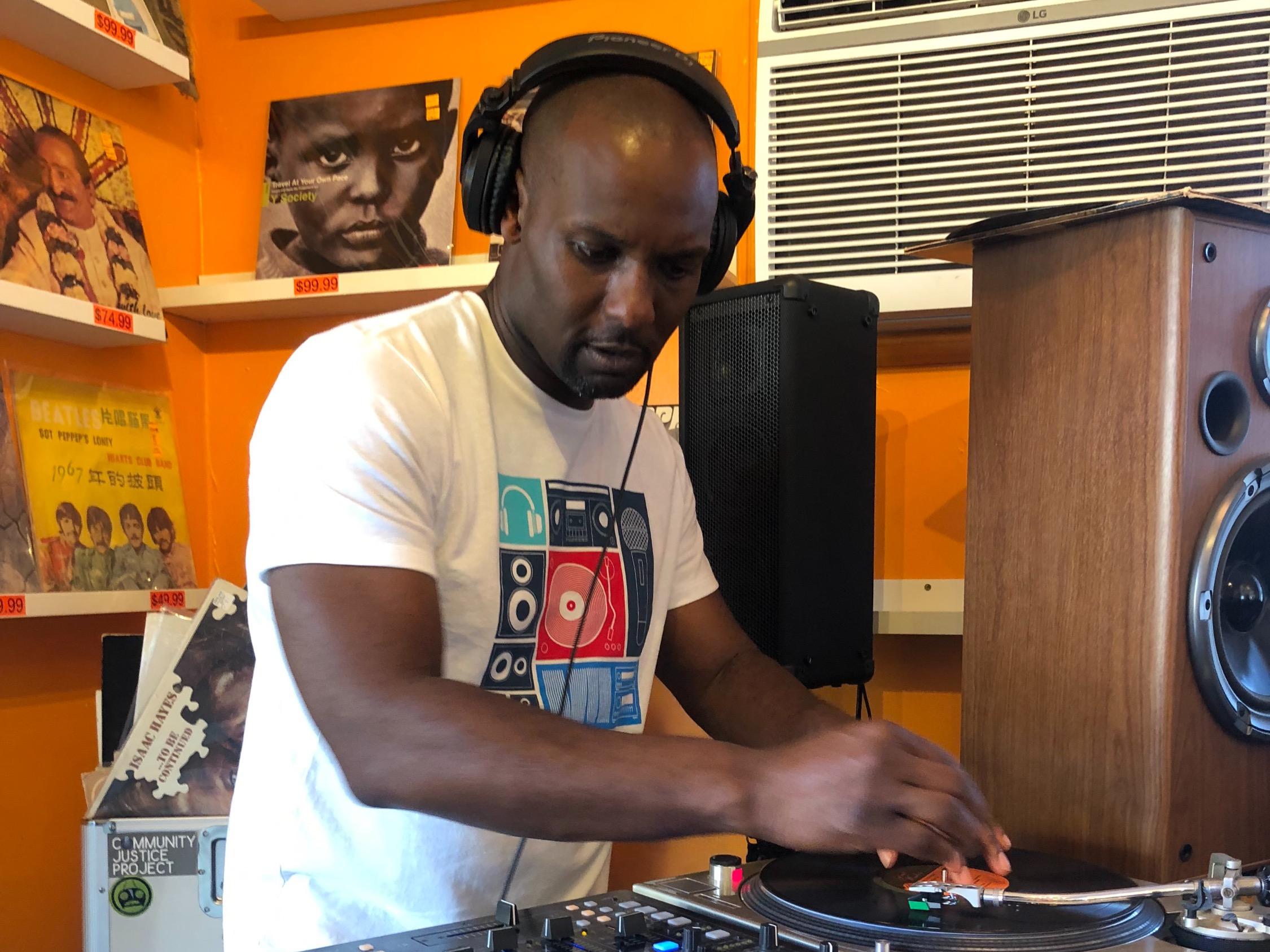 Sample This DJ Series