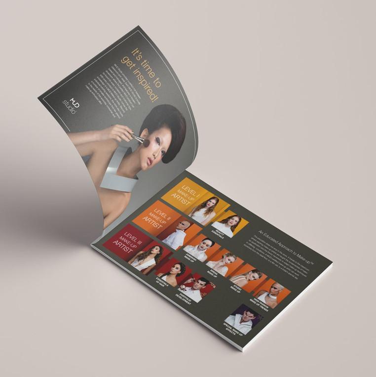 MUD Studio brochure USA