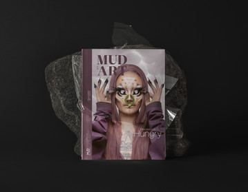 MUD Art Magazine
