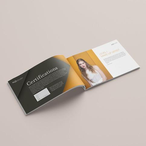 MUD Studio brochure - USA