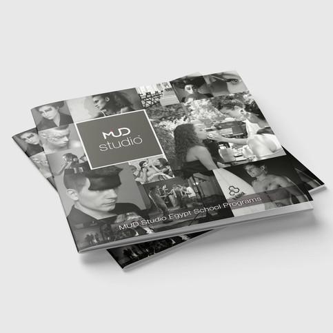 MUD Studio Brochure