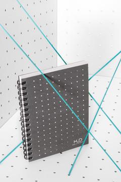 MUD's Notebook design