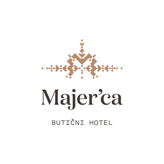 Logo for Majerca Boutique Hotel