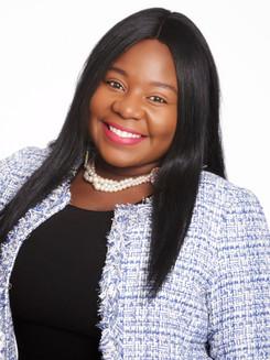 Christine Dikongue