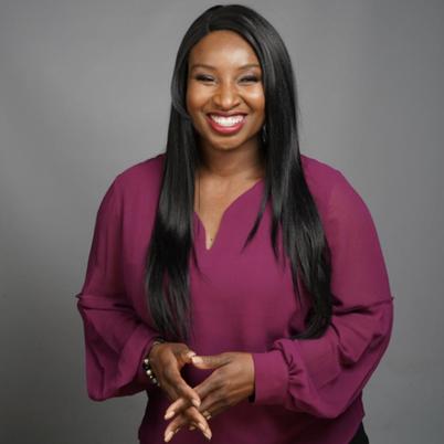 Entrpreneurship Award - Rokhaya Gueye