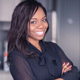 Entrepreneurship Award - Chioma Ifeanyi-Okoro
