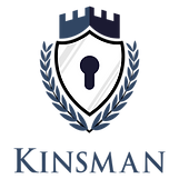 Kinsman Home Watch Logo