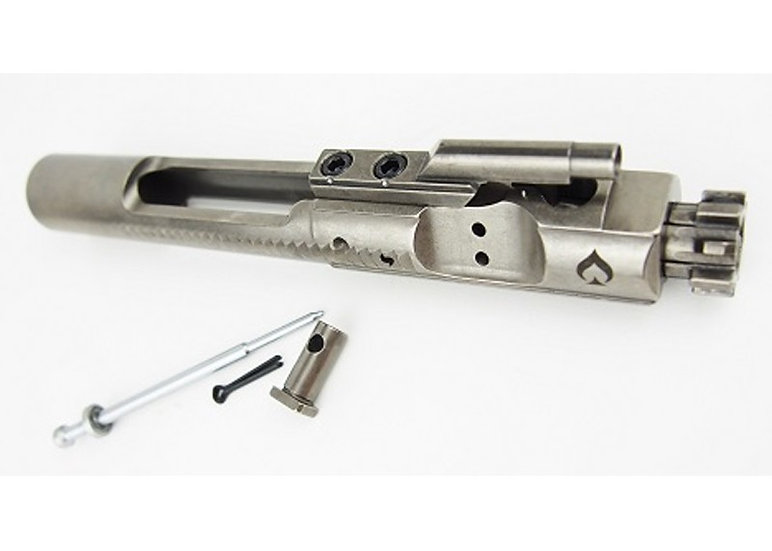 BA 5.56 Complete Bolt Carrier Group, Nickel Boron