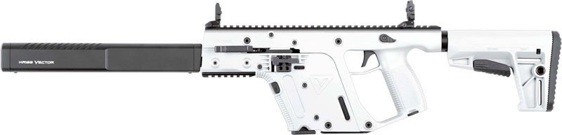 KRISS Vector CRB G2 9MM 16""