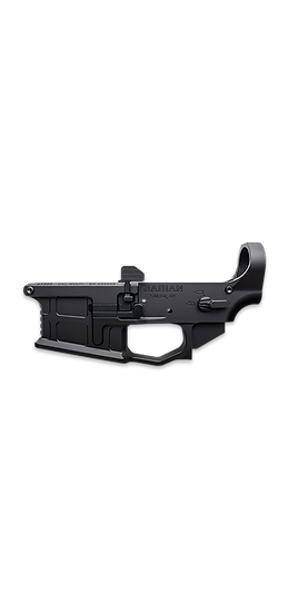 RADIAN AX556 LOWER RECEIVER - BACKORDER