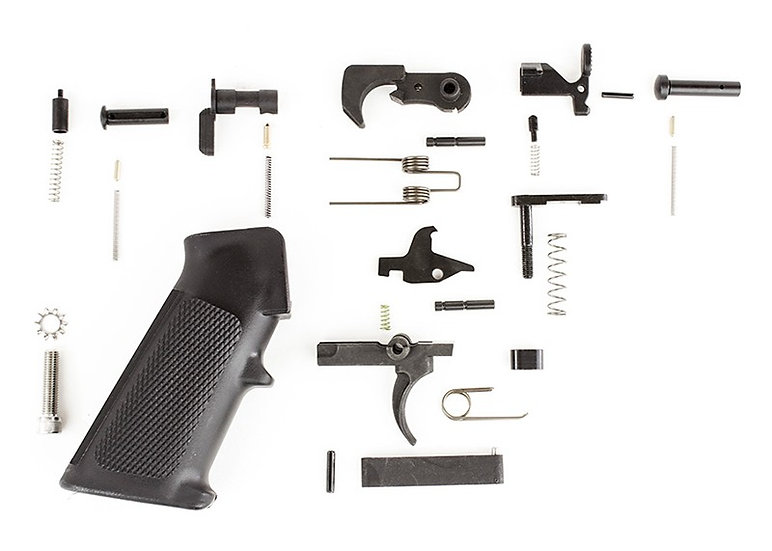 Ballistic Advantage AR15 Lower Parts Kit