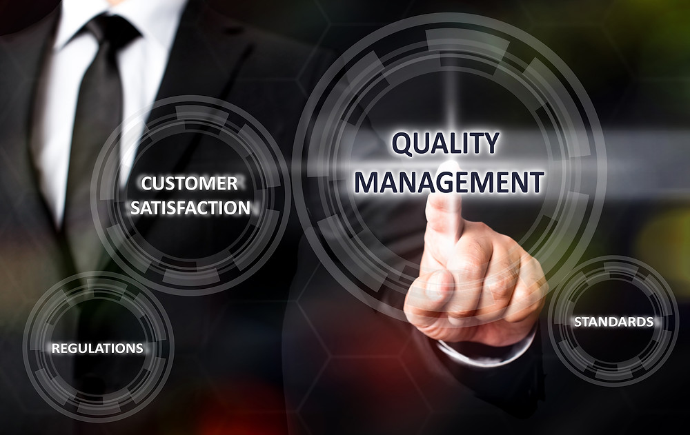 ISO 9001:2015 Quality Management Standards