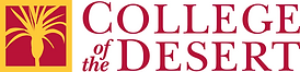 College of the Desert Logo png file.png