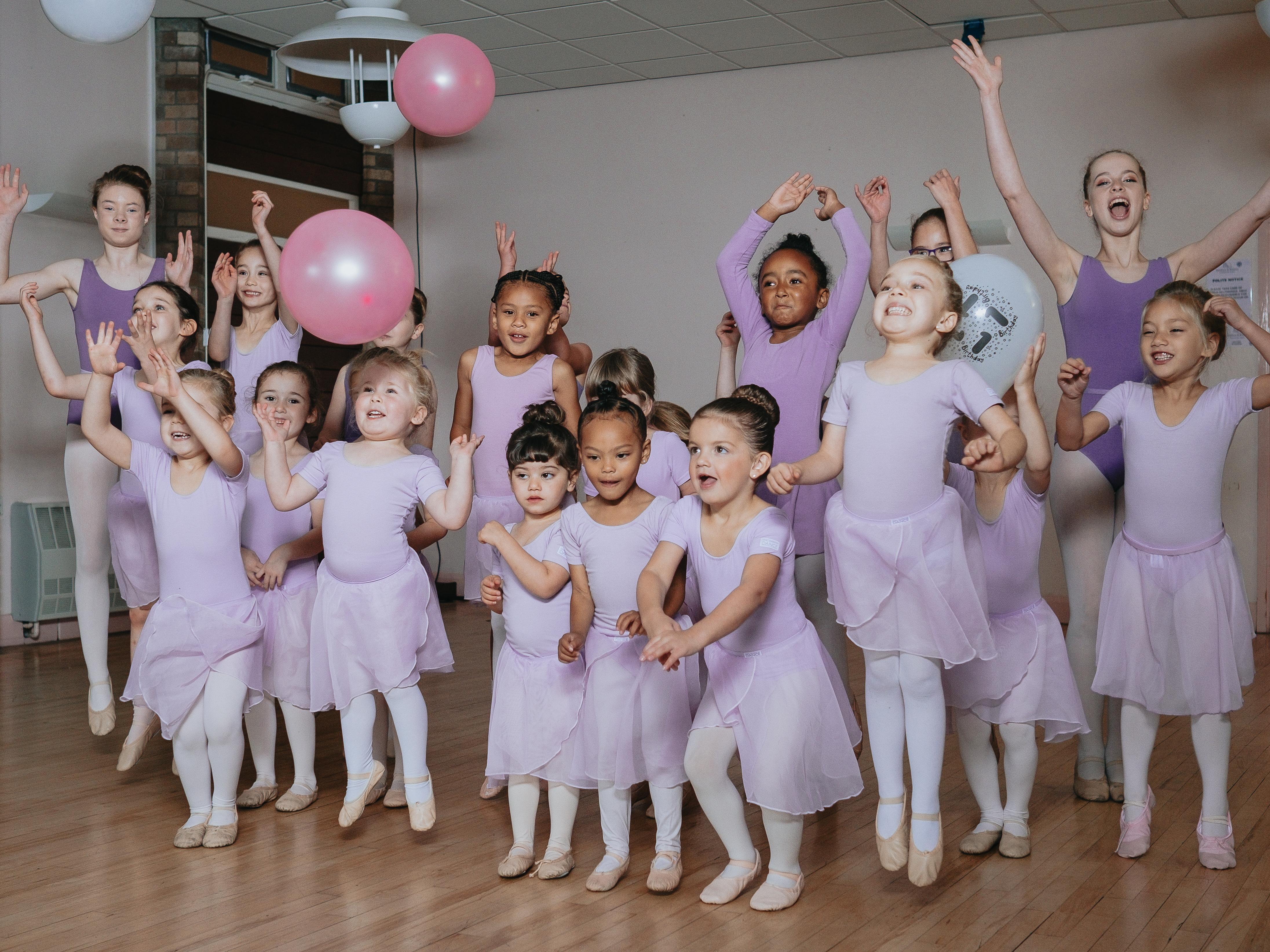 Bristol Ballet School 109