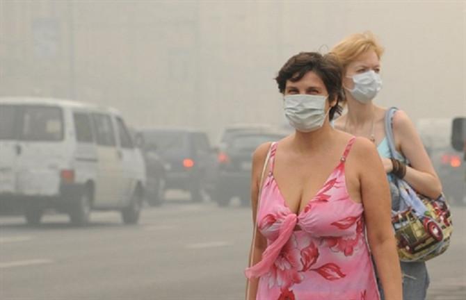 Этика и чистый воздух: Вы есть то, чем Вы дышите