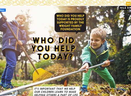 Best Start Quarterly Magazine asks...