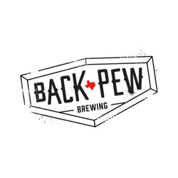Back Pew Brewing