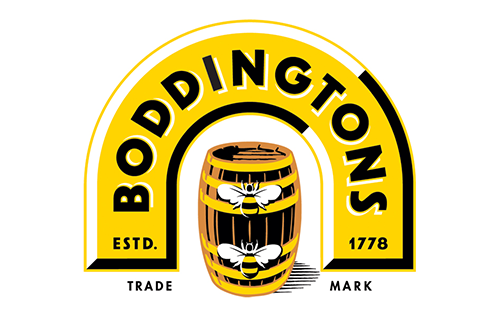 Bodingtons Brewing