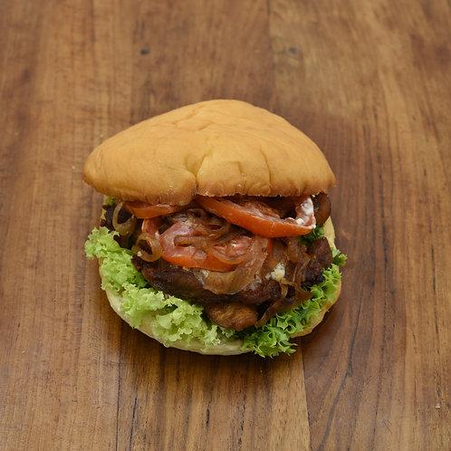 Grilled Chicken Sandwich (Warm)