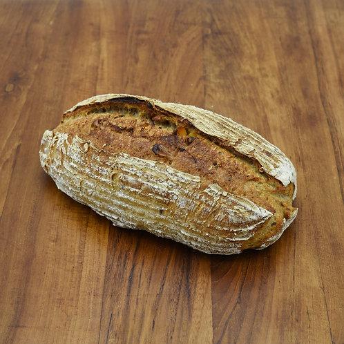 Cheese & Walnut Sourdough