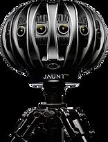 Jaunt One 360 Camera