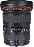 Canon 16-35mm lens, Canon rental, camera hire, camera rental, nz, auckland, new zealand