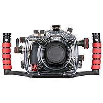 Red Dragon, Camera Hire, Auckland, New Zealand