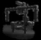 Custom 360 Camera Rigs