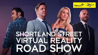 TVNZ Shortland Street