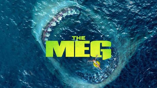 Warner Brothers The Meg