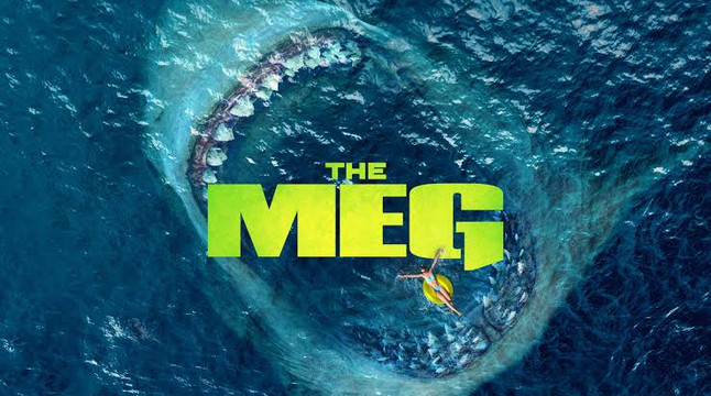 Warner Brothers The Meg