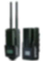 Paralinx Arrow, hd transmitter hire, DJI Ronin, Gimbal, Hire, brushless gimbal, auckland, nz, new zealand