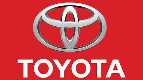 Toyota AR App