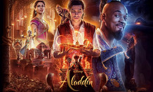 Disney Aladdin VRX