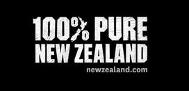 Tourism NZ AR Doorway