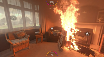 NZ FIRE SERVICE - Escape My House