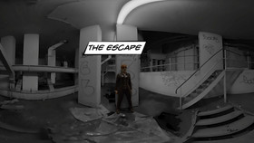 The Escape VR Short Film