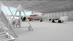 Aviation Training Simulator