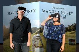 Manuka Honey VR Comvita