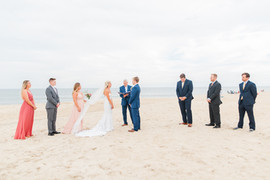Delaware Beach Weddings