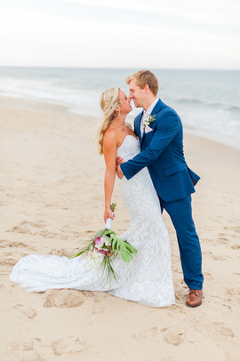 Delaware Beach Wedding