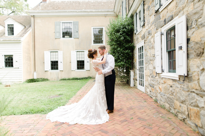 Jen and Katie Photography let you enjoy the moments of the wedding day, without the interruption or feeling of a photoshoot.