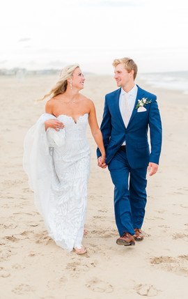 Delaware 2020 Beach Wedding