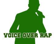 VoiceOver $20 per 8-Count