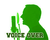 VoiceOver (Mascot/Team)