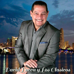 """David Lucca""""Los Clasicos De La Salsa"""